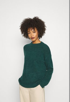 PAPINA ONECK  - Jumper - warm green