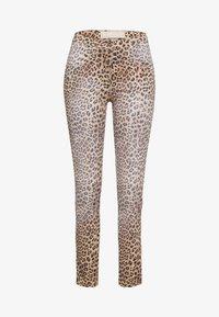 Marc Aurel - Jeans Skinny Fit - sand varied - 4