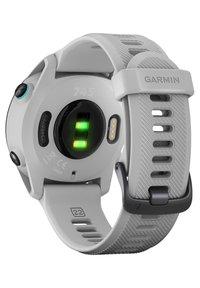Garmin - Heart rate monitor - weiss - 1