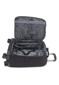 Kipling - Wheeled suitcase - black noir - 3
