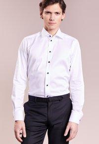Eton - CONTEMPORARY FIT - Formal shirt - white - 0