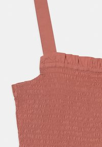 Name it - NKFJULIE STRAP DRESS - Day dress - desert sand - 2
