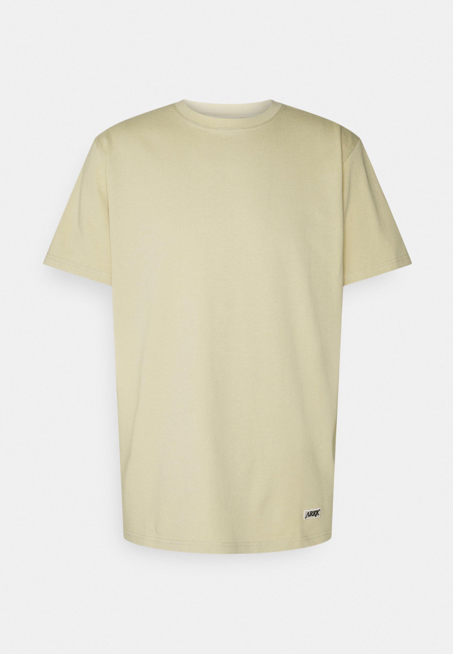 Homme BOX LOGO TEE - T-shirt basique