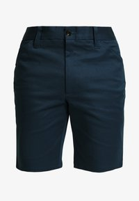 Farah - ORIGINAL - Shortsit - farah teal - 3