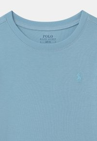 Polo Ralph Lauren - Jednoduché triko - powder blue/hyacinth - 2