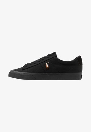 SAYER - Sneakersy niskie - black