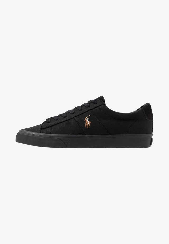 SAYER - Trainers - black