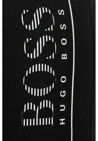 BOSS - 24 LOGO - Pants - black - 5