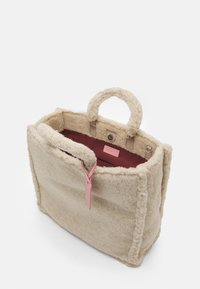 Coccinelle - NEVER WITHOUT TOP HANDLE - Tote bag - powder pink - 2