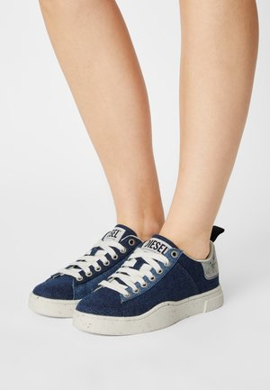 S-CLEVER - Trainers - indigo