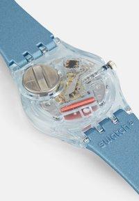 Swatch - FAIRY FROSTY - Watch - hellblau - 3