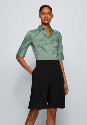 BASHINI - Blouse - light green