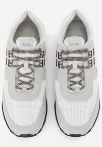 BOSS - PARKOUR RUNN ME - Trainers - open white - 3