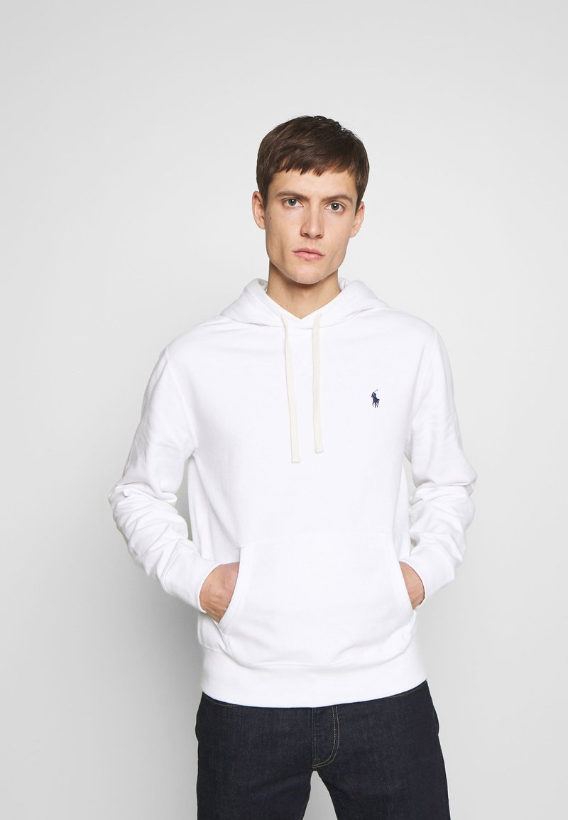 Polo Ralph Lauren - Hoodie - white