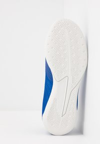 adidas Performance - Indoor football boots - royal blue/footwear white/core black - 5
