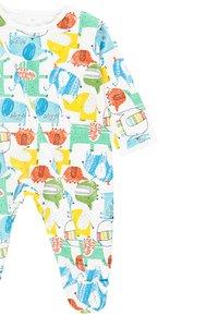 Boboli - Sleep suit - multi coloured - 2