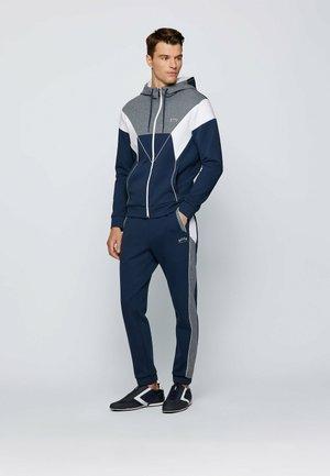 SATURN SLON NYWT - Trainers - dark blue