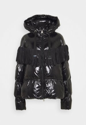 DONATO CABAN - Winterjacke - black