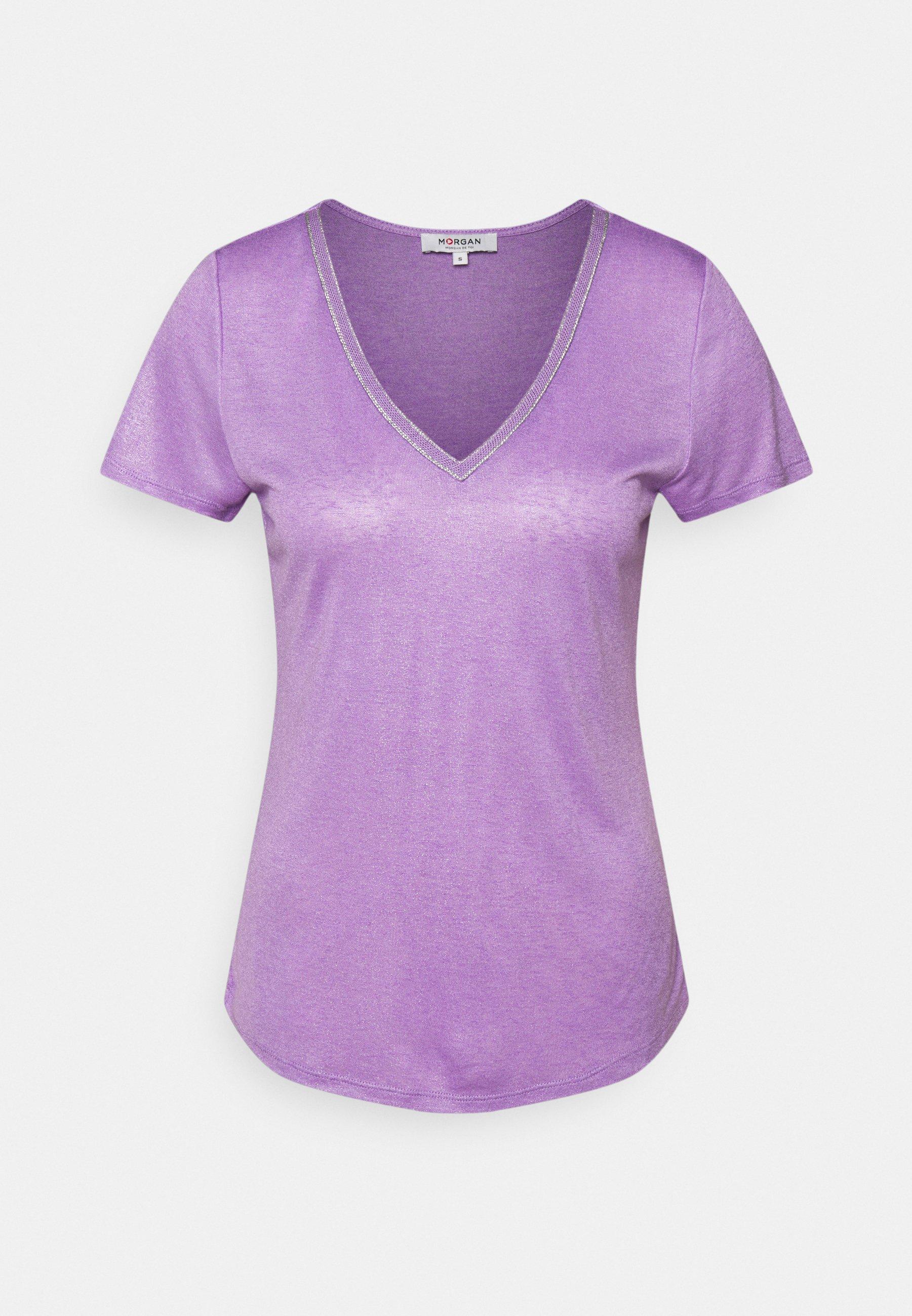 Women DERVI - Basic T-shirt