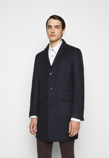 BLACOT - Manteau court - blau