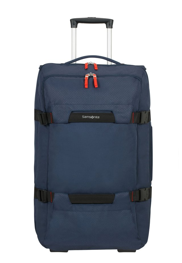 SONORA  - Wheeled suitcase - dark blue