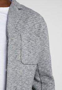 Jack´s Sportswear - CASUAL - Dressjakke - grey melange - 5
