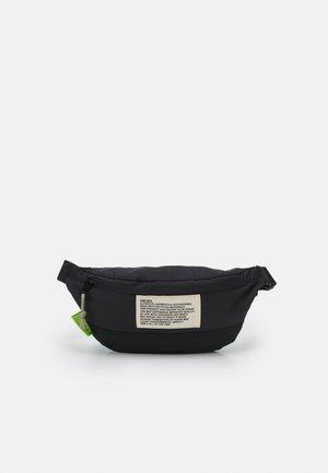 LYAM UNISEX - Bum bag - black