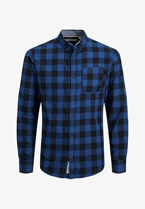 PKTDEK GRAHAM - Shirt - estate blue