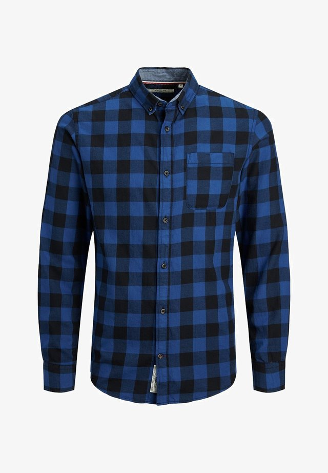 PKTDEK GRAHAM - Camisa - estate blue
