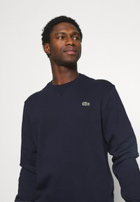 Lacoste - Sweatshirt - navy blue - 3
