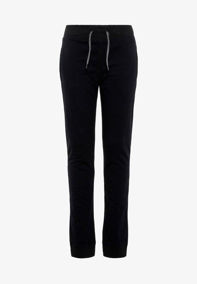 NKMSWEAT - Pantalones - black