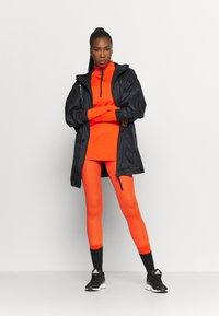 adidas Performance - KARLIE KLOSS - Trainingsvest - black - 1