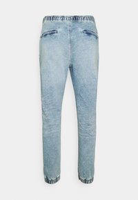 American Eagle - Relaxed fit jeans - ice blue - 1