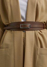 Esprit - Waist belt - rust brown - 1
