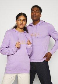 YOURTURN - UNISEX - Sweatshirt - lilac - 0