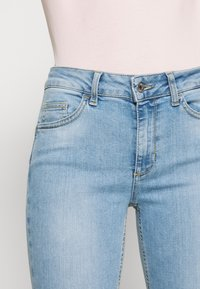 Liu Jo Jeans - ECS UP DIVINE - Jeans Skinny Fit - denim blue rochel wash - 4