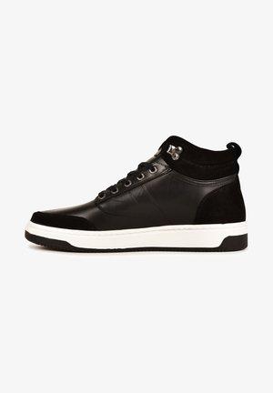 """GRANITE/MIX H4G"" - Sneakers hoog - black"