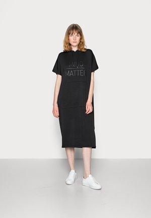 BANU - Day dress - black