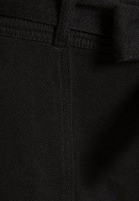 Glamorous Curve - UTILITY TROUSER - Bukse - black - 2