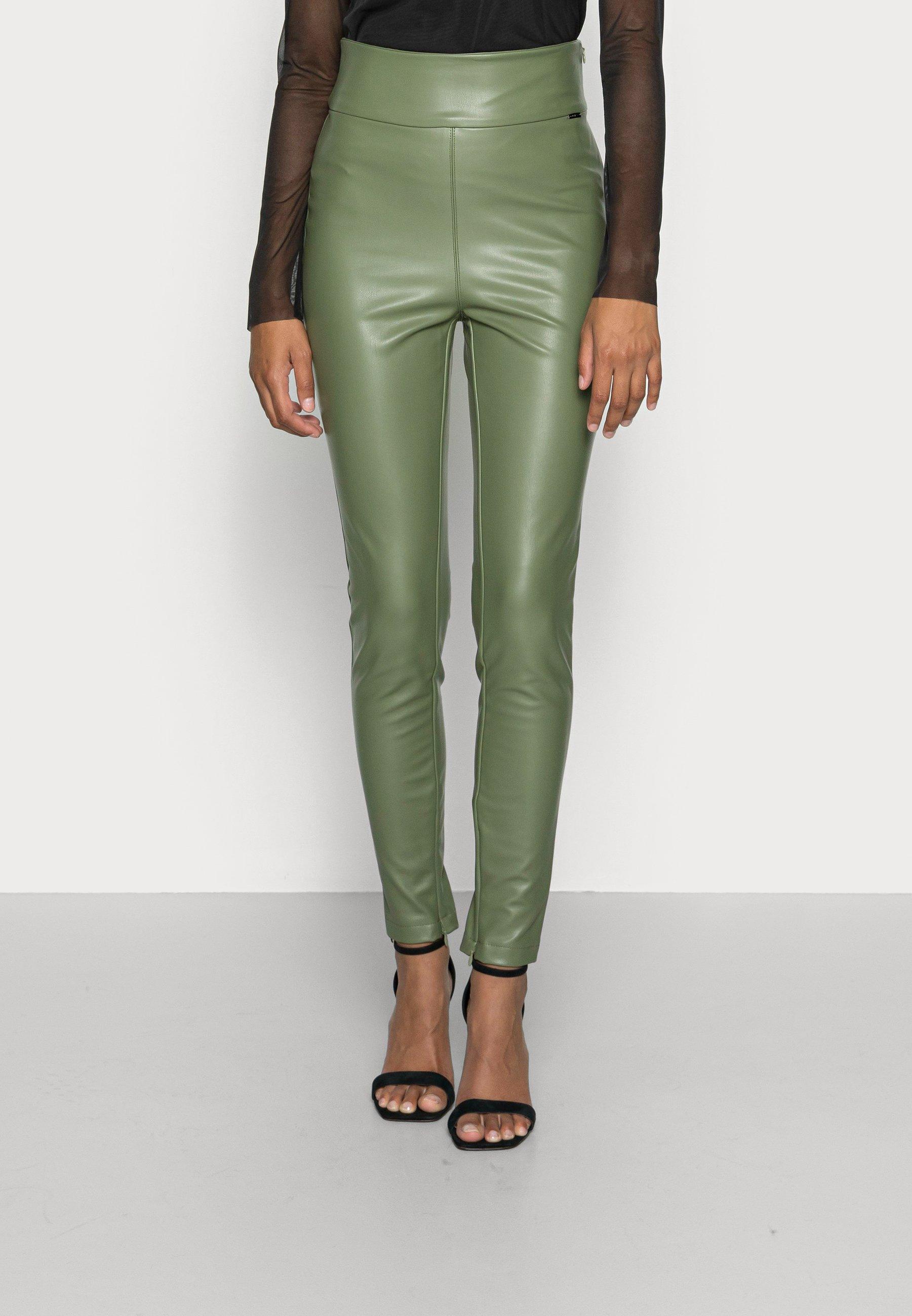 Damen PRISCILLA LEGGINGS - Leggings - Hosen