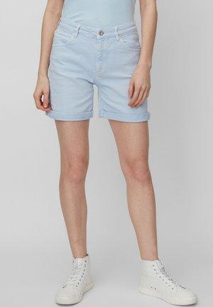 Denim shorts - sky breeze