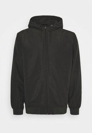 ONSMASON HOOD JACKET - Light jacket - peat
