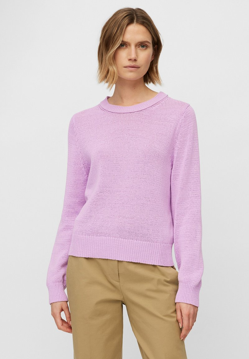 Marc O'Polo - Jumper - breezy lilac