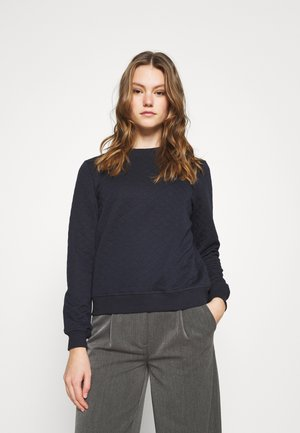 ONLJOYCE O-NECK  - Sweatshirt - night sky