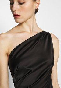 LEXI - SAMIRA DRESS - Occasion wear - black - 4