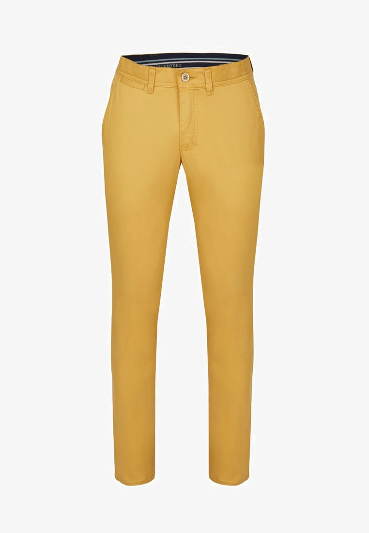 Club of Comfort - MIT ANGENEHMER COLDBLACK AUSRÜSTUNG - Trousers - mais