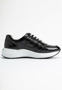 Ulla Popken - Sneakers laag - zwart - 3