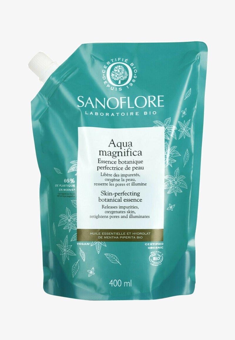 SANOFLORE - FACE CARE CARING AQUA MAGNIFICA - Face cream - -