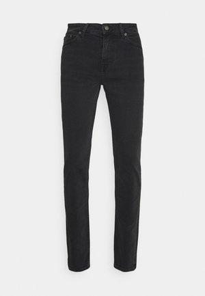 CHASE - Jeans slim fit - greyish black