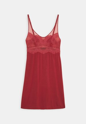 DARLING SPOTLIGHT  - Nightie - rosewood